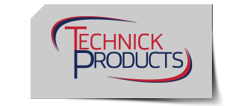 logotipo Technick Products